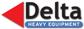 Delta heavy equipment