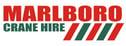 Malboro crane hire
