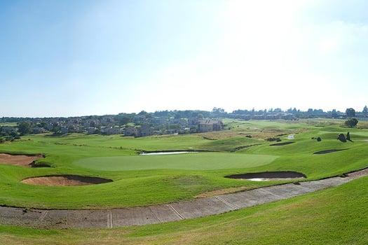 Jackal Creek Golf Estate Image 2